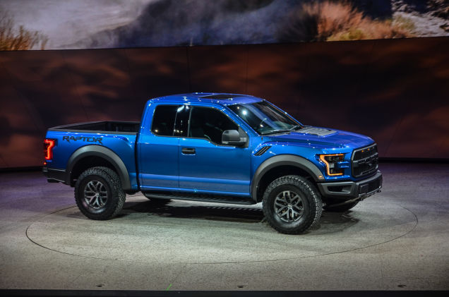 2017 Raptor Order Bank Release Date Page 14 Ford F150 Forum Community Of Ford Truck Fans